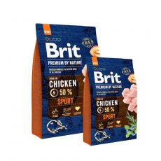 Brit Premium Sport / Activity 15 kg