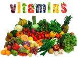 B.A.R.F. vitaminok