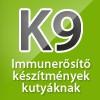 K9 immunerősítők