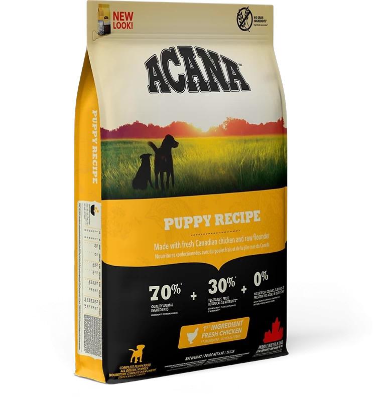 Acana Puppy & Junior 11,4 kg