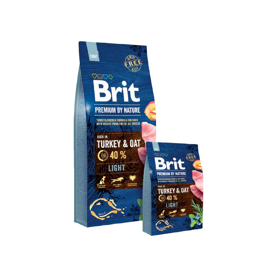 Brit Premium Light 3 kg