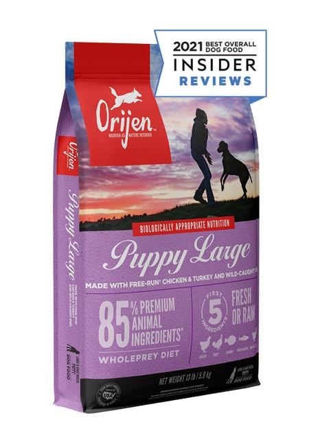 ORIJEN Puppy Large 13 kg