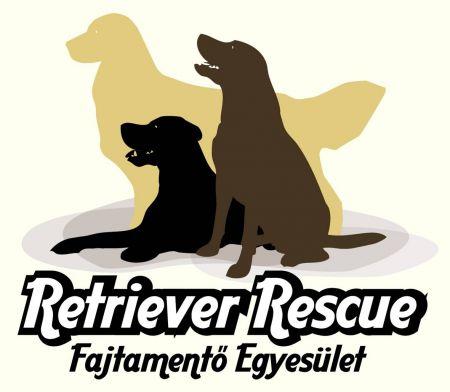 Retriever Rescue