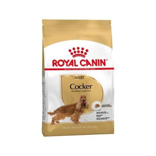 Royal Canin Cocker Adult 3 kg