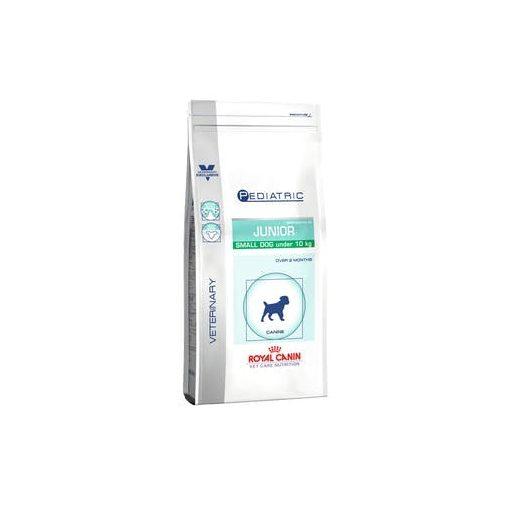 Royal Canin Pediatric Junior Small Dog 0,8 kg