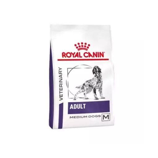 Royal Canin Vet Adult 4 kg