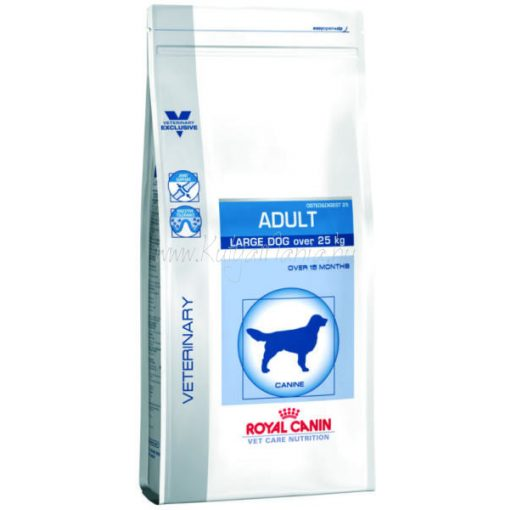 Royal Canin Vet Adult Large Dog 4 kg
