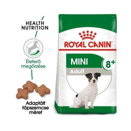 Royal Canin Mini Adult 8+ 0,8 kg