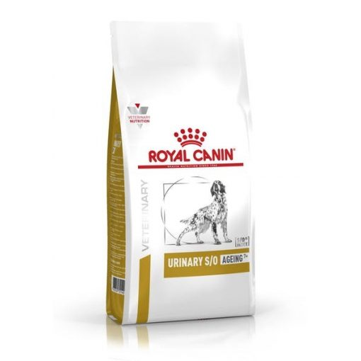 Royal Canin Urinary S/O Ageing 7+ 3,5 kg