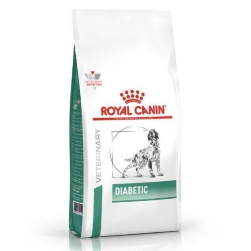 Royal Canin Diabetic 1,5 kg