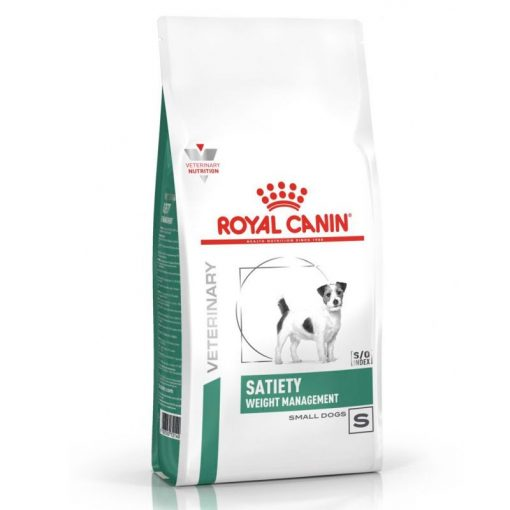 Royal Canin Satiety Small Dog 1,5 kg