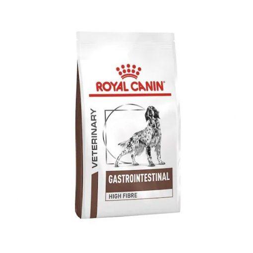Royal Canin GASTROINTESTINAL HIGH Fibre Response Canine 2 kg