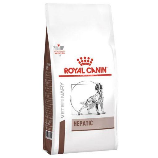 Royal Canin Hepatic 12 kg