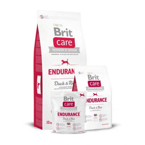 Brit-Care-Adult-Endurance-Duck-Rice-kutyatap 1 kg