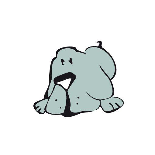 Brit Care Junior Large Breed Salmon & Potato Grain-Free 1 kg