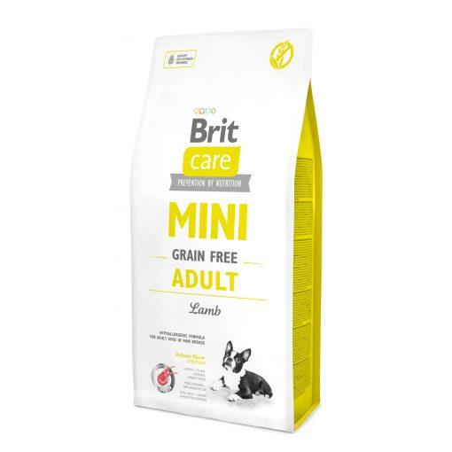 Brit Care Mini Grain Free Adult 0.4 kg
