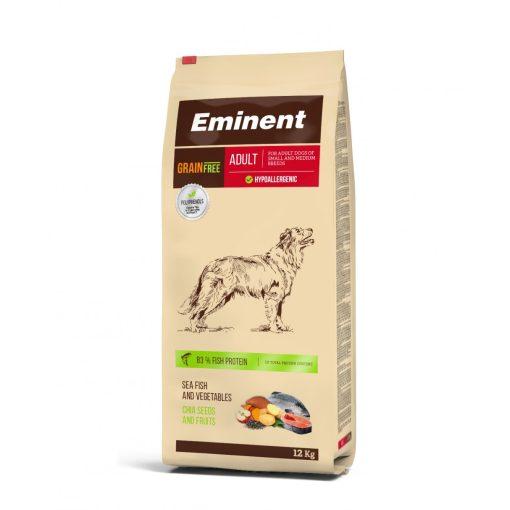 Eminent Platinum Gabonamentes Adult 12 kg