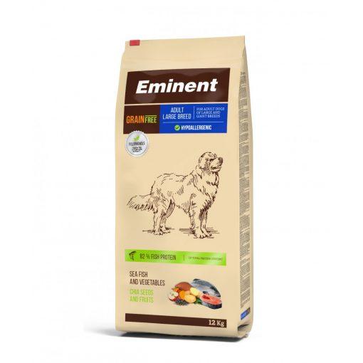 Eminent Platinum Gabonamentes Adult Large 12 kg