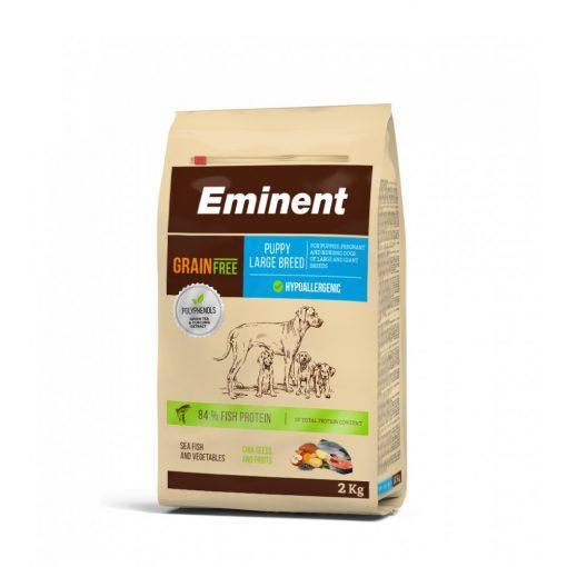 Eminent Platinum Gabonamentes Puppy 12 kg