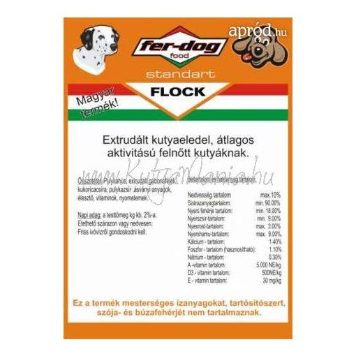 Fer-Dog Flock 10 kg