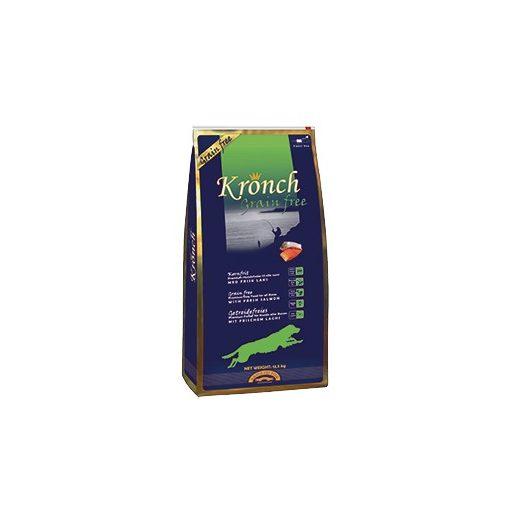 Henne Kronch GRAIN FREE 5 kg