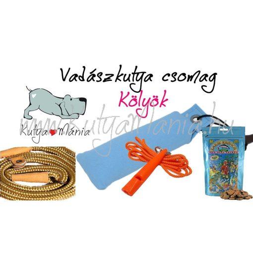 Vadászkutya Csomag - Kölyök kutyáknak