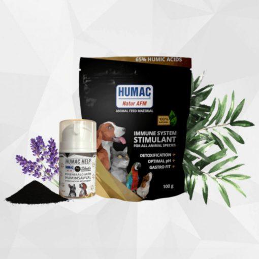 Sheila Humac Regeneráló Csomag