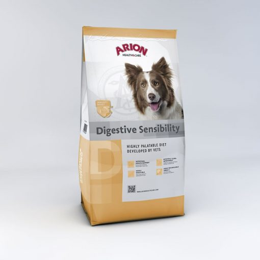 ARION Health & Care Digestive Sensibility 12 kg