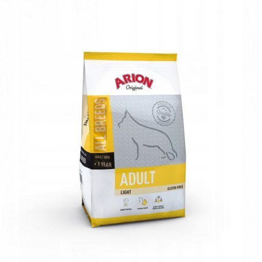 Kutya-ARION-ORIGINAL-Adult-Small-/-Medium-Light-12-kg