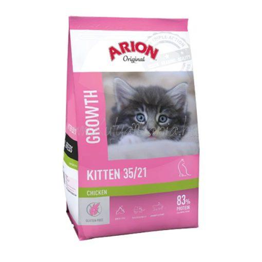 ARION original Cat Growth Kitten 35/21 2 kg