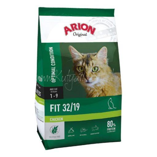 ARION Original Cat Optimal Condition FIT 32/19 2 kg
