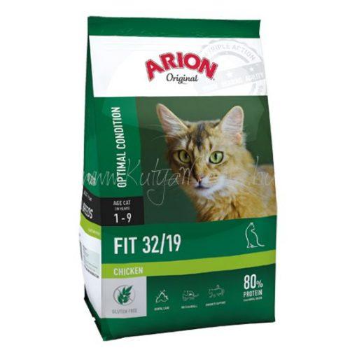 ARION Original Cat Optimal Condition FIT 32/19 7,5 kg