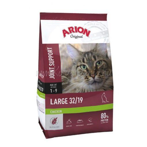 ARION original Cat Joint Support Large LARGE 32/19 7 kg
