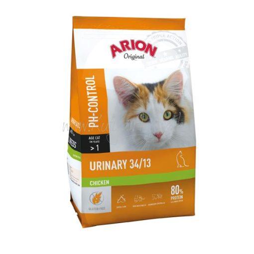 ARION original Cat PH-Control URINARY 34/13 7,5 kg