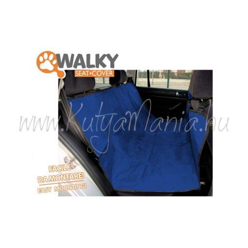 Camon Walky ülésvédő autóba 130 X 135 cm