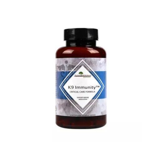 K9 Immunity™ Immunerősítő Táplálékkiegészítő